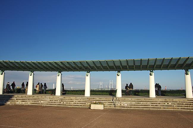 1411港の見える丘公園