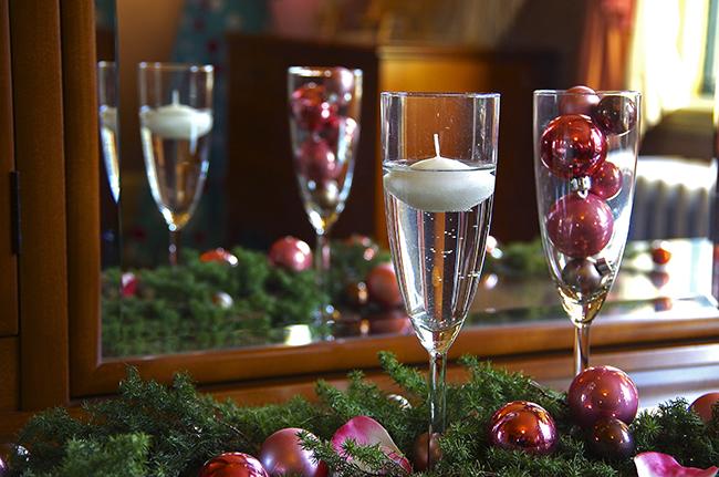 山手西洋館 世界のクリスマス2014 スペイン-4