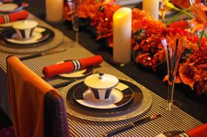 山手西洋館 世界のクリスマス2014 アメリカ・ニューヨーク (外交官の家)