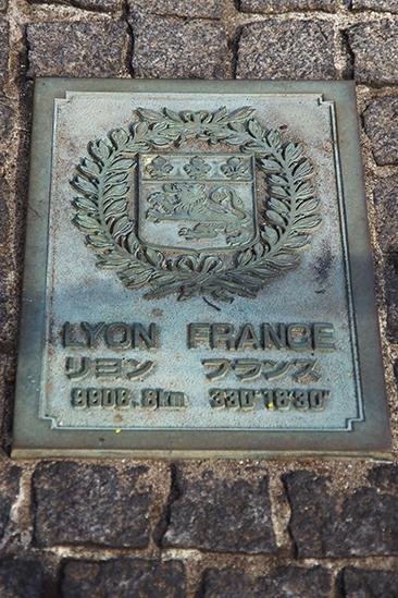 リヨン フランス150511
