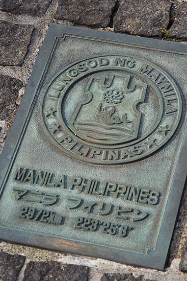 マニラフィリピン150511