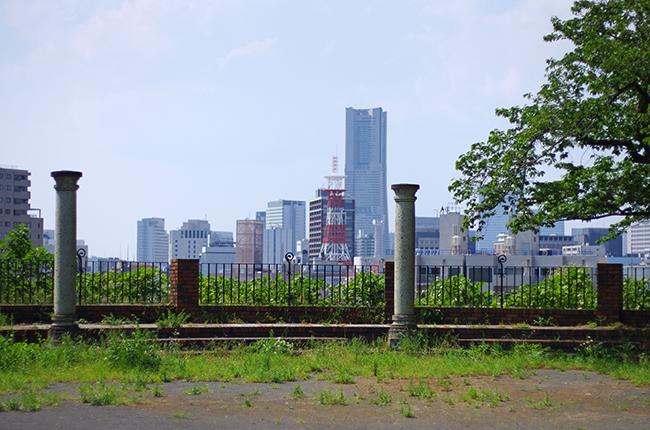元町百段公園1505-2