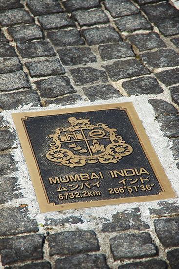 ムンバイ150511