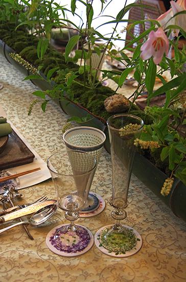 花と器のハーモニー2015 エリスマン邸-10
