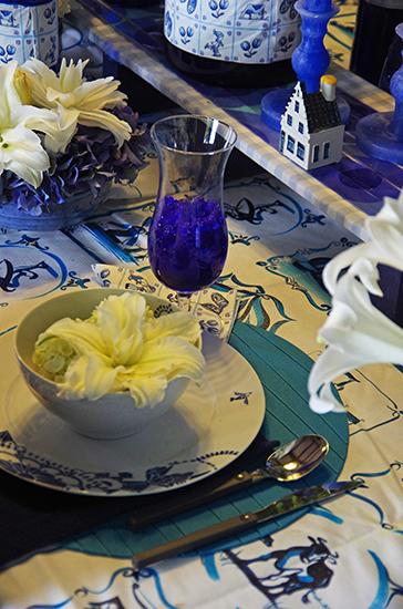 花と器のハーモニー2015 外交官-8