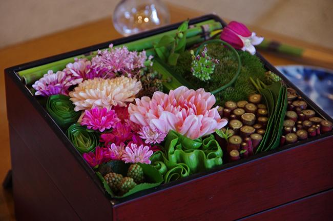 花と器のハーモニー2015 エリスマン邸-11