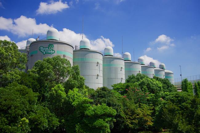 キリンビール工場見学-41
