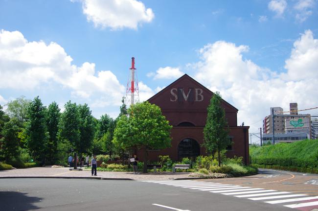 キリンビール工場見学