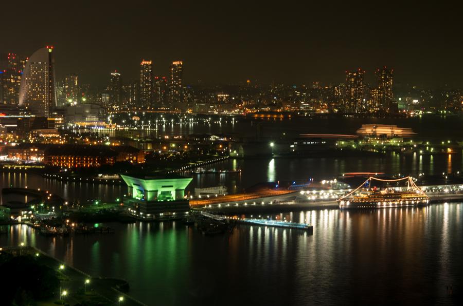 横浜夜景マリンタワー-5
