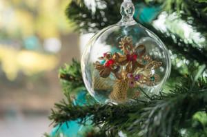 山手西洋館 世界のクリスマス2015 オーストリア (エリスマン邸)