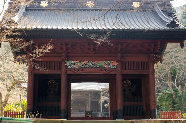 妙本寺201603-2